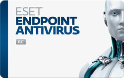 ESET Endpoint Antivirus Release Candidate Product Card