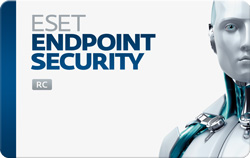 ESET Endpoint Security Release Candidate Product Card
