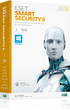 ESET Smart Security 6 img