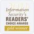 2011 Readers Choice Awards