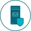 ESET Dynamic Mail Protection solution icon